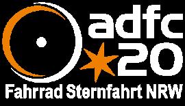 ADFC Fahrrad * Sternfahrt NRW 3.5.2020
